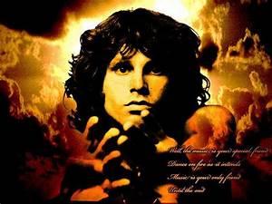 Jim Morrison Desktop Wallpapers - Wallpaper Cave