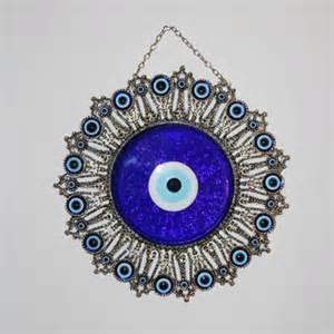 Evil Eye Wall Art