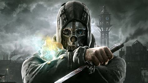 E3 2015 First Look At Dishonored 2s Corvo Attano Ign