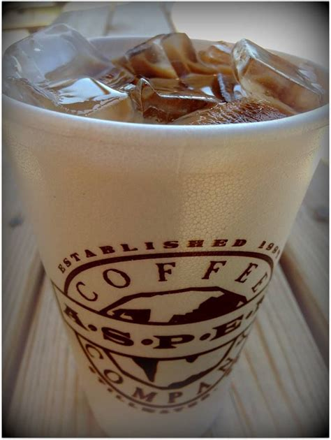 Is a cafe in stillwater. Aspen Coffee Company Stillwater   Coffee company, Sweet pastries, Yummy snacks