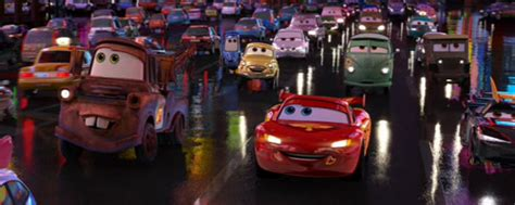 Cars 2 Mater Image by Cars 2 45 Cast Images The Voice Actors
