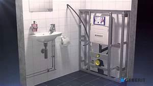 Geberit Gis System Preise : geberit installations system gis youtube ~ Frokenaadalensverden.com Haus und Dekorationen