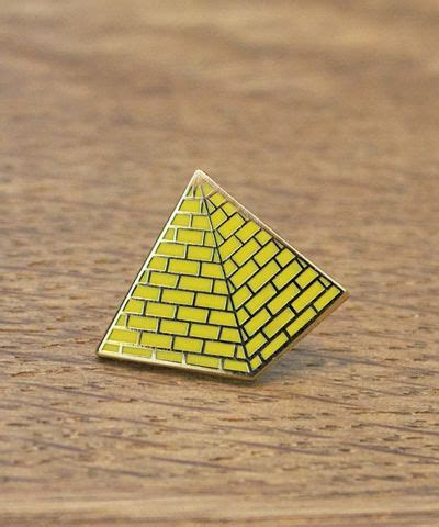 Greenwich Letterpress Pins