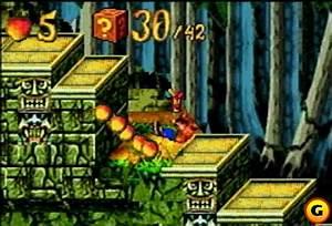Download Crash Bandicoot The Huge Adventure Rom