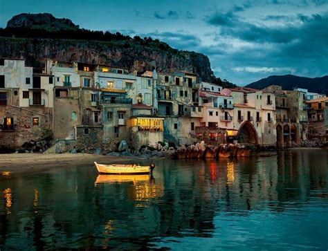 Best Places In Sicily 10 Top Tourist Attractions In Sicily Must Visit