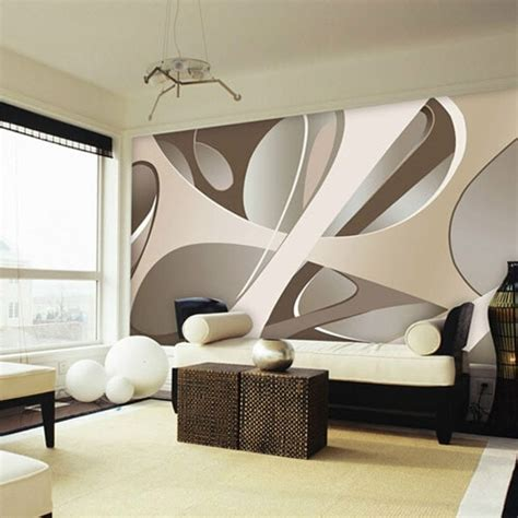 10 Living Room Designs With Wall Murals by Aliexpress Buy Europe Large Abstract Wall Mural