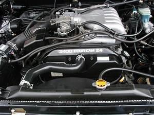 Vacuum Hose Help - Toyota 4runner Forum