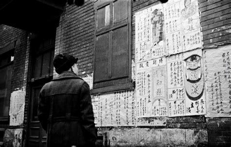 le quartier chinois de winnipeg photos historiques