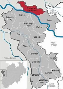 Markt De Kreis Kleve : emmerich am rhein wikipedia ~ Eleganceandgraceweddings.com Haus und Dekorationen