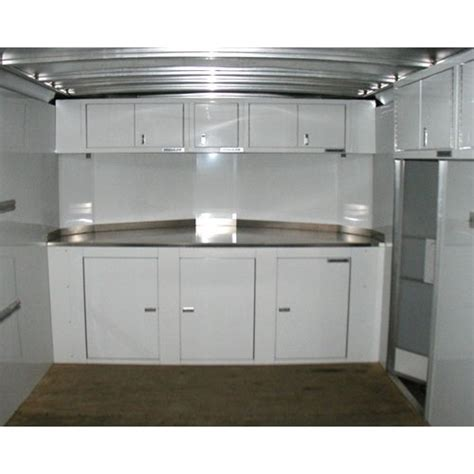 used aluminum trailer cabinets for sale aluminum cabinets for enclosed trailers race vehicle