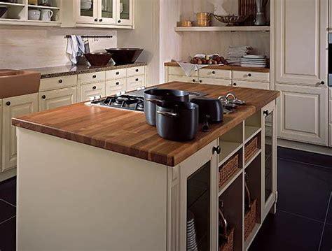 cuisine en bois blanc exemple buffet de cuisine en bois blanc