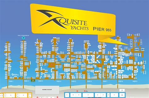 Miami Boat Show 2018 Map by Xquisite Yachts On Miami Boat Show Between 15th And 19th
