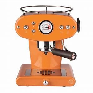 Machine A Orange Pressée : francis francis x1 trio professional orange ~ Melissatoandfro.com Idées de Décoration