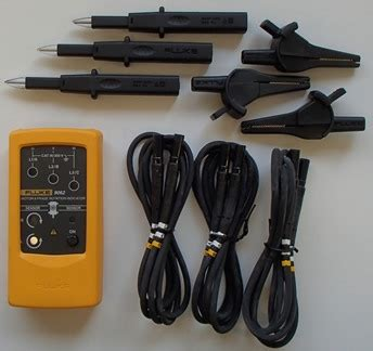 Fluke 9062 Contactless Phase Rotation Tester  My Meter