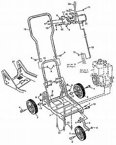 Craftsman 536797513 Lawn Edger Parts