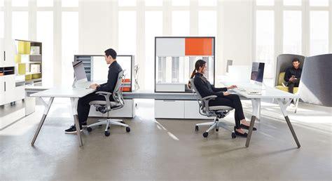 30 Creative Office Furniture Design Trends
