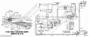 1985 Ford F700 Engine Wiring