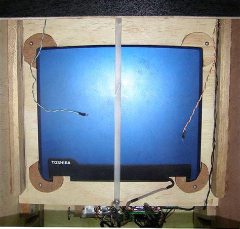 Countertop Arcade Cabinet - countertop mame arcade cabinet tilley