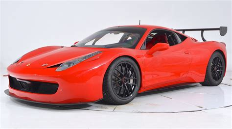 With the largest range of second hand ferrari 458 cars across the uk, find the right car for you. 2011 Ferrari 458 Challenge for Sale at Ferrari of Fort Lauderdale