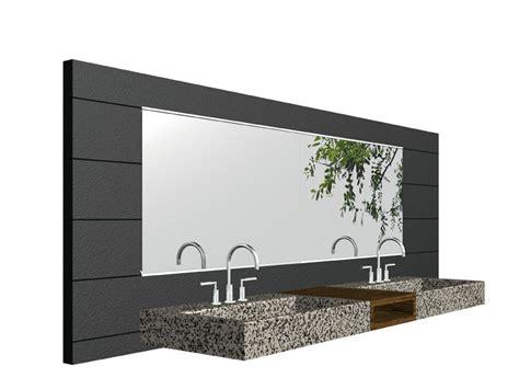 miroir adhesif salle de bain miroiterie vitrerie 34 d 233 coration int 233 rieure