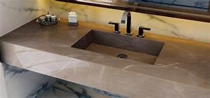 Waschtische Aus Naturstein : marmor waschtische elegante marmor waschtische ~ Markanthonyermac.com Haus und Dekorationen