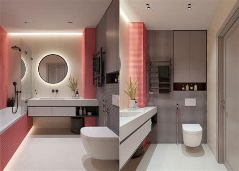 51 modern bathroom design ideas plus tips how to accessorize yours