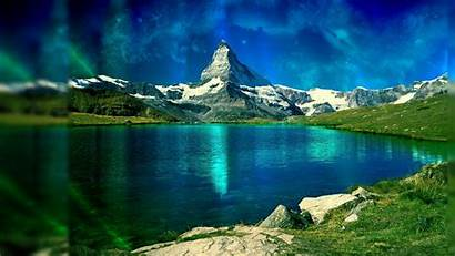 Amazing Scenery Wallpapers 3d Landscape Nature Wallpapertag