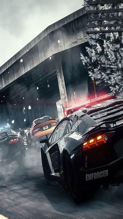 Speed Need Rivals Wallpapers Nfs Lamborghini Samsung