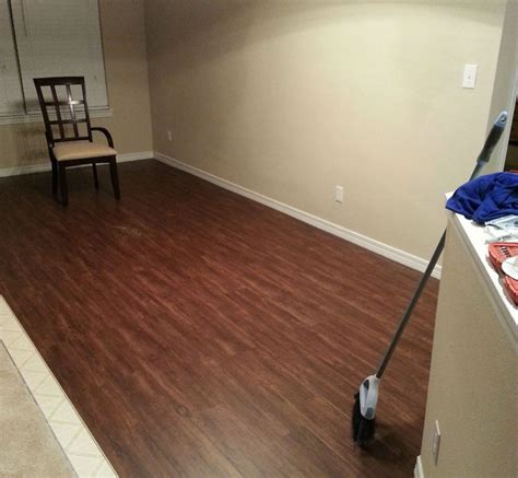 does vinyl plank flooring expand and contract 66 best images about coretec plus installations on pinterest vinyl planks carpets and vinyls