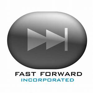 Fast Forward Incorporated logo by ImagineWorkshop on ...