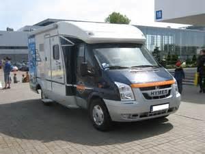 Ford Transit Connect Camper