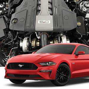 2018 Mustang Gt : hellion power systems mustang gt twin turbo system 2018 free shipping steeda autosports ~ Maxctalentgroup.com Avis de Voitures
