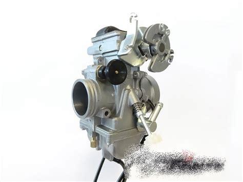 Mikuni Tm 36 Flatslide Racing Carburetor Yamaha Xt 500