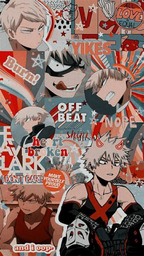 bakugou wallpaper anime wallpaper anime wallpaper