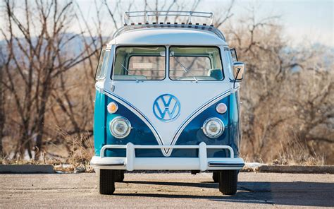 Volkswagen T1 Wallpaper by Volkswagen T1 Deluxe Microbus 1967 Us Wallpapers And Hd