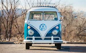 1967 Volkswagen T1 Deluxe Microbus (US) - Wallpapers and