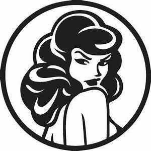 Sexy girls, Laptop decal and Window stickers on Pinterest