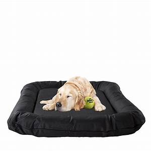 Chew resistant dog bed durable dog bed chew proof dog bed for Dog resistant bedding