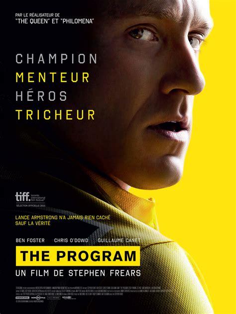 The Program  Film 2015 Allociné