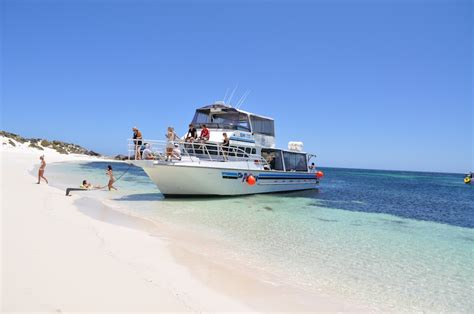 Overnight Boat Hire Perth by Rottnest Island Pelican Charters