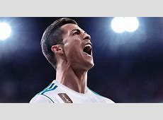 FIFA 18 final cover art revealed with Real Madrid's new