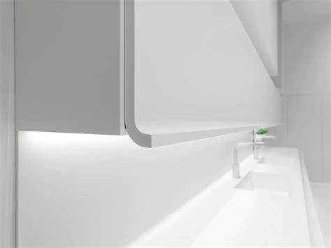 Cucine Corian by Nelle Cucine In Solid Surfaces Il Design Incontra L