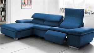 Ecksofa Mit Elektrischer Relaxfunktion : ecksofa blau haus ideen ~ Whattoseeinmadrid.com Haus und Dekorationen
