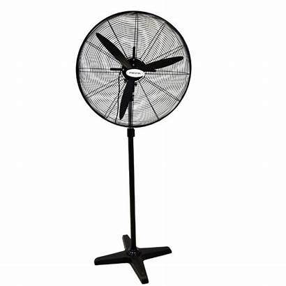 Fan Stand Industrial Mistral Rs300