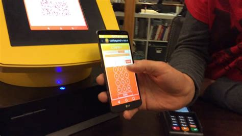 Bitcoin Pos by The Pos In Bitcoin Emv Chip Pin Nfc