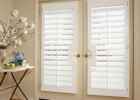 17 Best Images About Blinds For French Doors A Way To