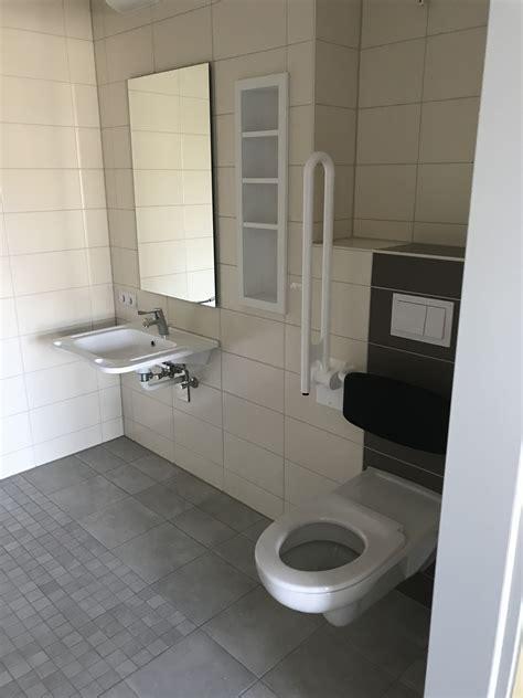 Das Badezimmer Altersgerecht Gestalten by Altersgerechtes Badezimmer Planen