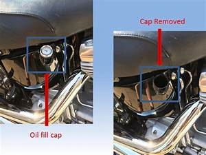 How To Perform An Oil Change On A Harley Davidson Twin Cam