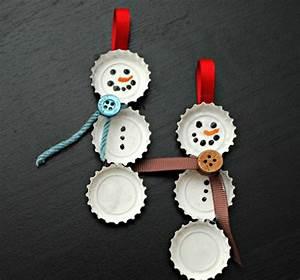 Schneemann Kostüm Selber Machen : weihnachtsdekoration selber machen 20 auffallende dekoideen f r sie ~ Frokenaadalensverden.com Haus und Dekorationen