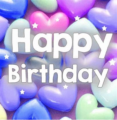 Birthday Card Happy Rainbow Friend Shine Through